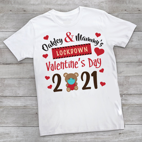 Molly Valentine's T-Shirt