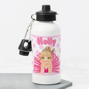 Princess Ballerina Bottle