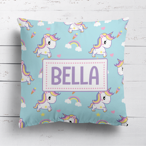 Baby Unicorn Cushion
