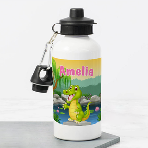 Crocodile Bottle