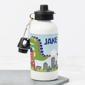 Dinosaur Bottle