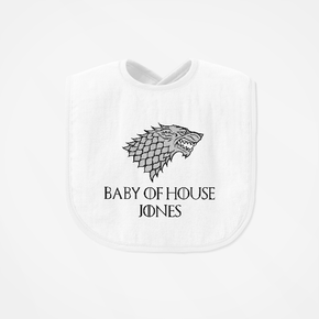Game of Thrones Bib
