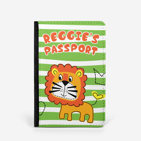 Lion Passport