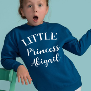 Little Princess Kids Jumper