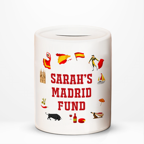 Madrid Fund