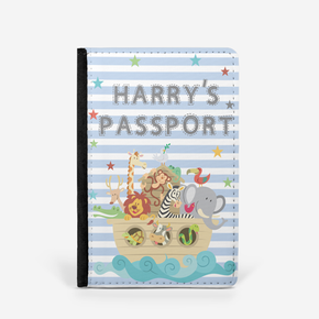 Noahs Ark Passport