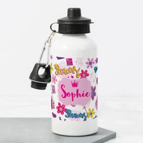 Princess Scene Bottle