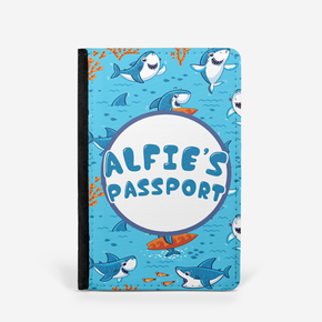 Shark Passport
