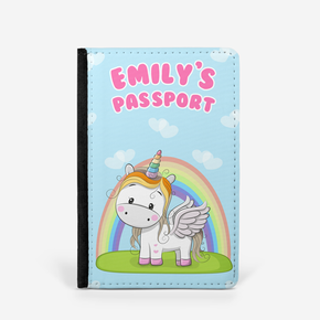 Unicorn Passport