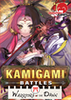 Kamigami Battles Warriors of the Dawn