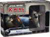 X Wing Slave 1