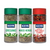 KEYA Combo of Oregano (9 G), Mixed Herbs (20 G) and Red Chilli Flakes (40 G) - KeyaSpices