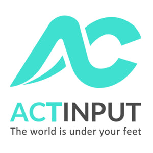ACTINPUT Compression Socks