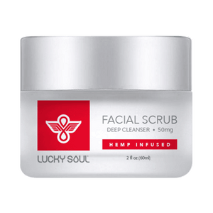 Facial Scrub - 50 mg