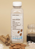 coco Dream - Reset Cold Pressed Juice