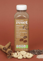 choco nut - Reset Cold Pressed Juice