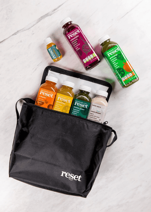 plan Detox Básico - Reset Cold Pressed Juice