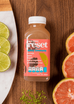spicy limonata - reset juice