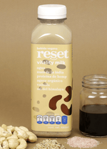 vitality milk - Reset Cold Pressed Juice