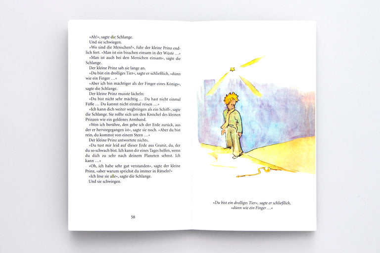 Read German language. Buy German books. Olibrix online children's bookstore.