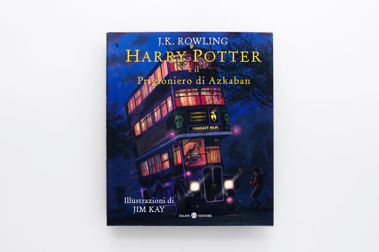 Children's Book Store. Buy kids books in Italian. Harry Potter