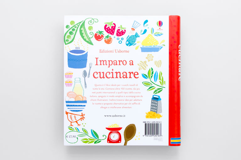 Cooking book for children and parents.Best gifts for children and kids. Best Books for boys. Best Books for Girls. Learn to cook. Learn italian. Cooking book for parents and children.