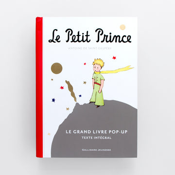 Le Petit Prince (Pop-Up)