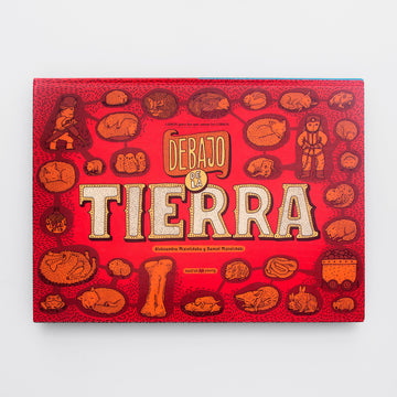 Children's books: Debajo de la tierra, debajo del agua.  Under the ground, Underwater
