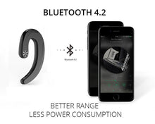 Casca Bluetooth