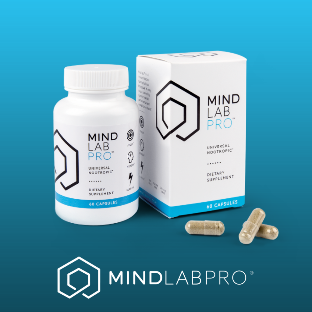Nootropics: Day or Night? When should you take supplements for maximum effects?