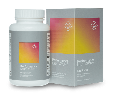 Performance Lab Fat Burner