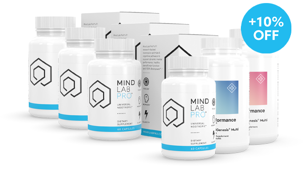 Black Friday - Mind Lab Pro®- Product Bundle