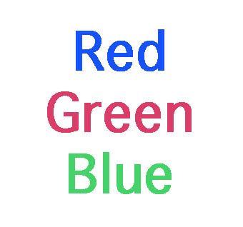 The Stroop Test for entrepreneurs shows they think differently.