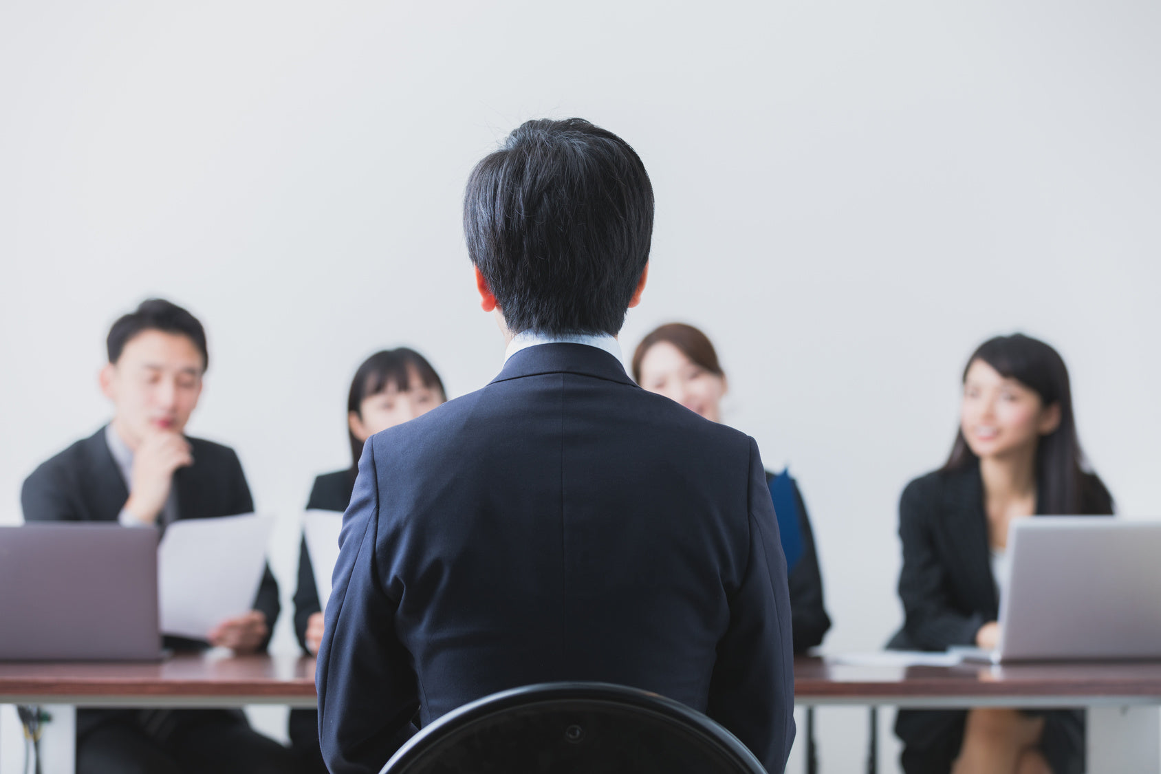 nootropics for job interviews can help with anxiety, verbal and more