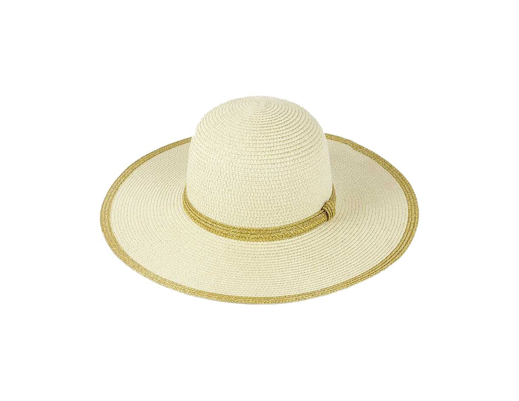HT-27 Nat-Gold Hat