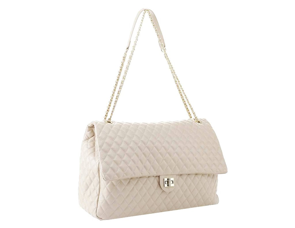 Timmy Woods Heburn - Large Quilted Bag