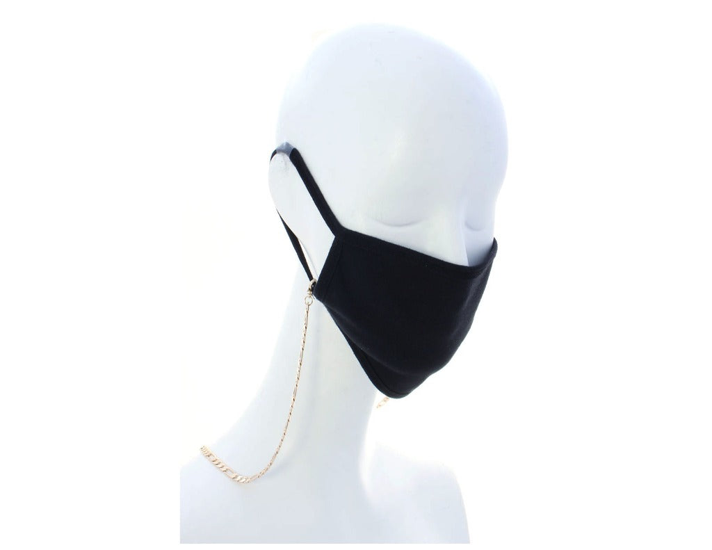 Classic Chain Mask Holder