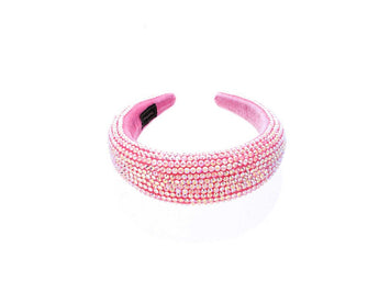 Timmy Woods Beverly Hills - Pink Headband