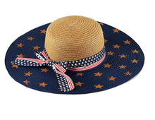 Timmy Woods Beverly Hills Stars & Stripes Hat.