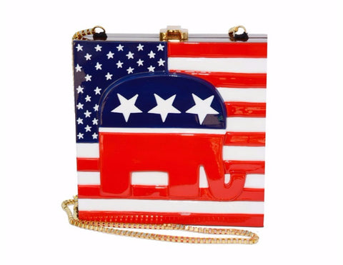 Republican Handbag