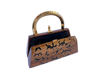 Timmy Woods Umae Handbag