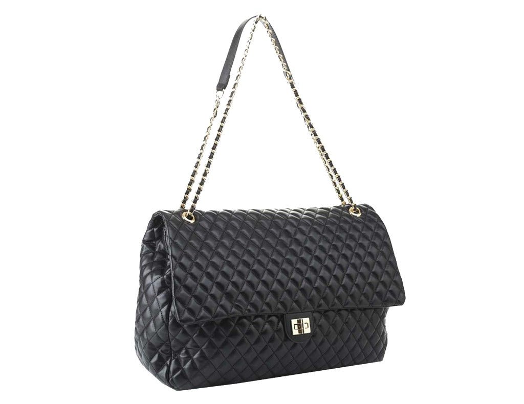Timmy Woods Audrey - Large Quilted Bag