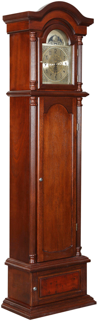 "Hidden Gun Cabinet Grandfather Clock - The ""Gunfather"""