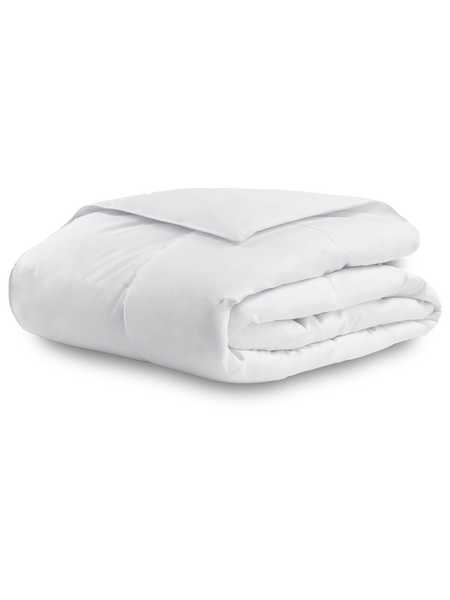 Light-Weight Duvet Folded