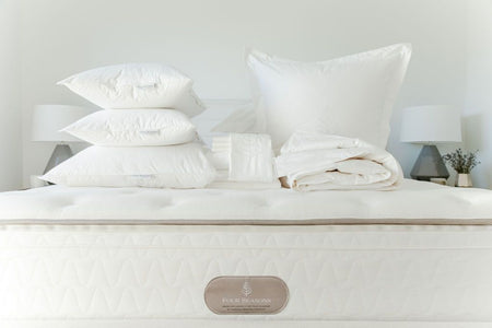 Signature Sleep Set