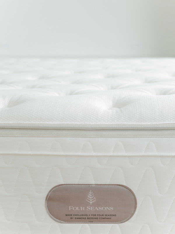 Signature <br>Plush Mattress
