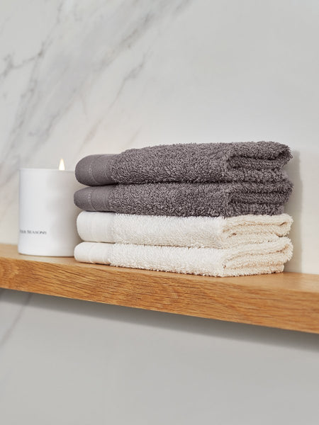Spa Towel Set