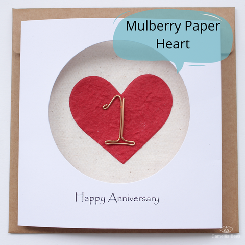 first_anniversary_card