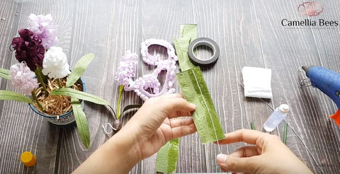 paper-Hyacinth-flower-template