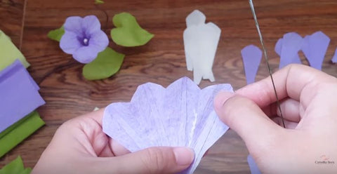 paper-Morning-Glory-Ipomoea-Flower-template